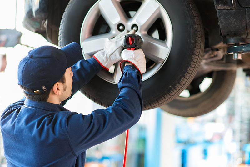 WHAT YOU SHOULD EXPECT FOR REGULAR MAINTENANCE NOT COVERED BY WARRANTIES ON YOUR CAR, TRUCK, SUV OR MINI-VANS