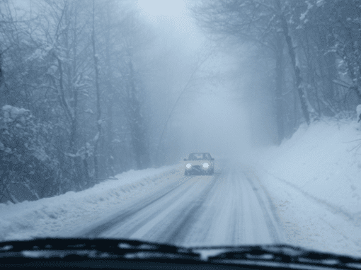 WINTER CAR SERVICE PACKAGE