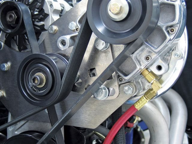 TIMING & AUTO BELT SERVICE CALGARY SW & SE - Car & Auto