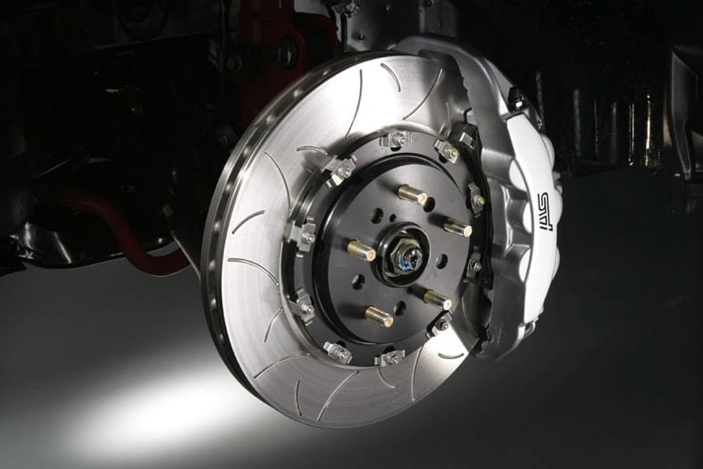 Give Your Wheels a Brake!