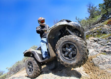OFF ROAD VEHICLE SERVICE CALGARY SW & SE