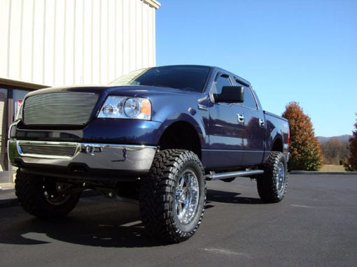 SUSPENSION LIFT KITS & TRUCK LIFT FOR CALGARY SW & SE