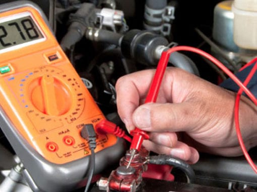 CAR ELECTRICAL SYSTEM DIAGNOSIS & SERVICE CALGARY SE & SW