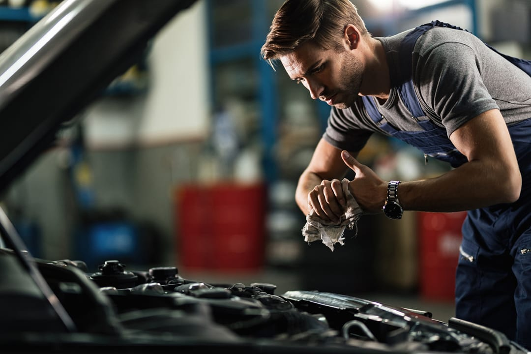 Auto services. Heritage Autopro's mechanics provide services to keep your vehicle running in top condition.