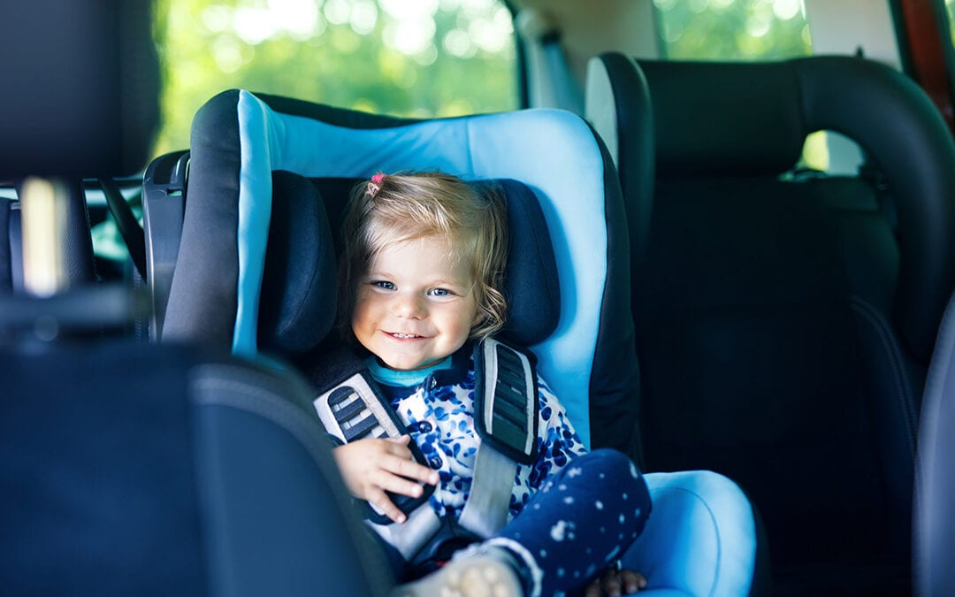 Heritage Autopro Cares About Your Family's Safety