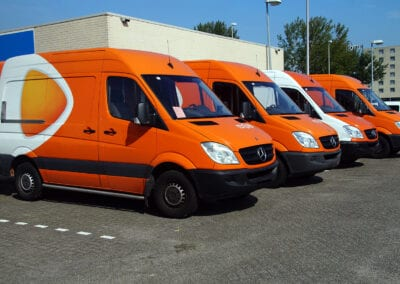 Calgary Fleet Automotive Services