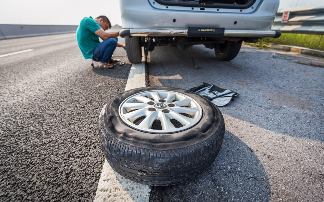 How Tired Are Your Tires?