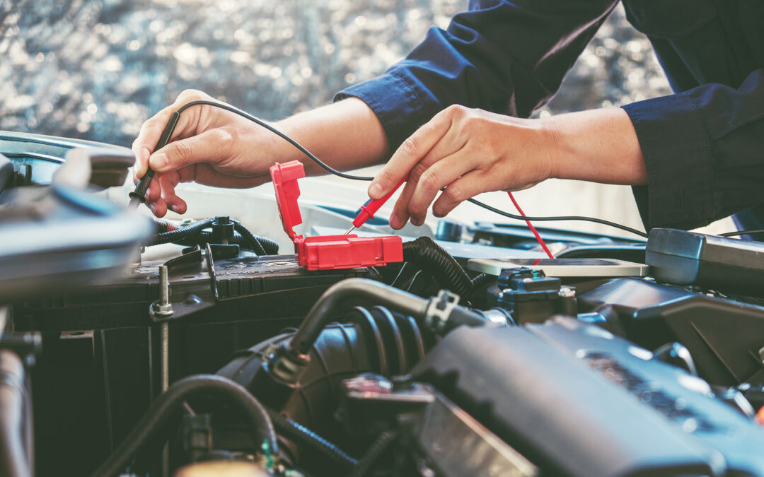 Get routine maintenance! Just because your vehicle isn't clunking or stalling doesn't mean that it couldn't use a tune-up with one of our mechanics. Take care of little issues at Heritage Autopro before they become large.