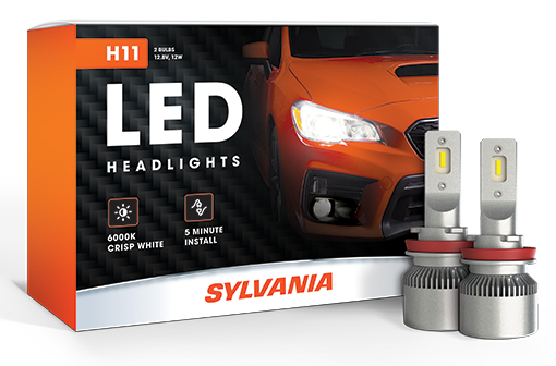 *This instant in-store discount offer is valid on qualifying SYLVANIA LED Replacement Lights installed in pairs between October 1 and November 30, 2021 at Heritage Autopro. See Official Terms and Conditions at www.napaautopro.com or ask your Service Advisor for complete details today!